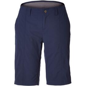 Royal Robbins Discovery III - Shorts Femme - bleu
